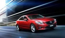 Buckle Up #2: Auto Industry Ahead of Schedule on MPG Goals