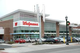 Buckle Up:#3 Walgreens Debuts Nation's First Net Zero Energy Retail Store