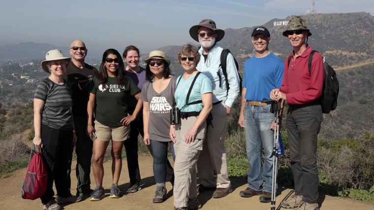 Sierra Club Board of Directors Meeting February 27, 2016 in Los Angeles