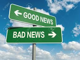 Good News, Horrible News