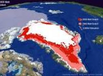 Greenland Is Coming to a Shore Near You