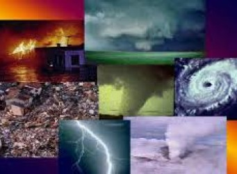 What is Climate Change Costing You? Check Your Tax Bill or Our Federal Deficit