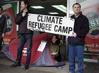 Will You Be A Climate Refugee?