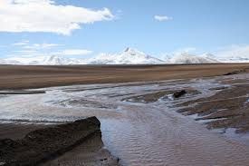 The World's Driest Desert is Flooding