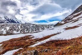 Alaska is Melting