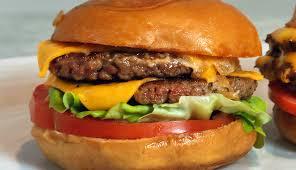 Quitting Your Hamburger Addiction Ain't Gonna Cut It