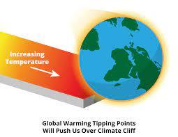 Tsunami Tipping Point?
